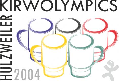 2004: Kirwolympics