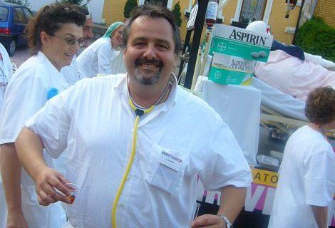 2007: Die Kirwenklinik