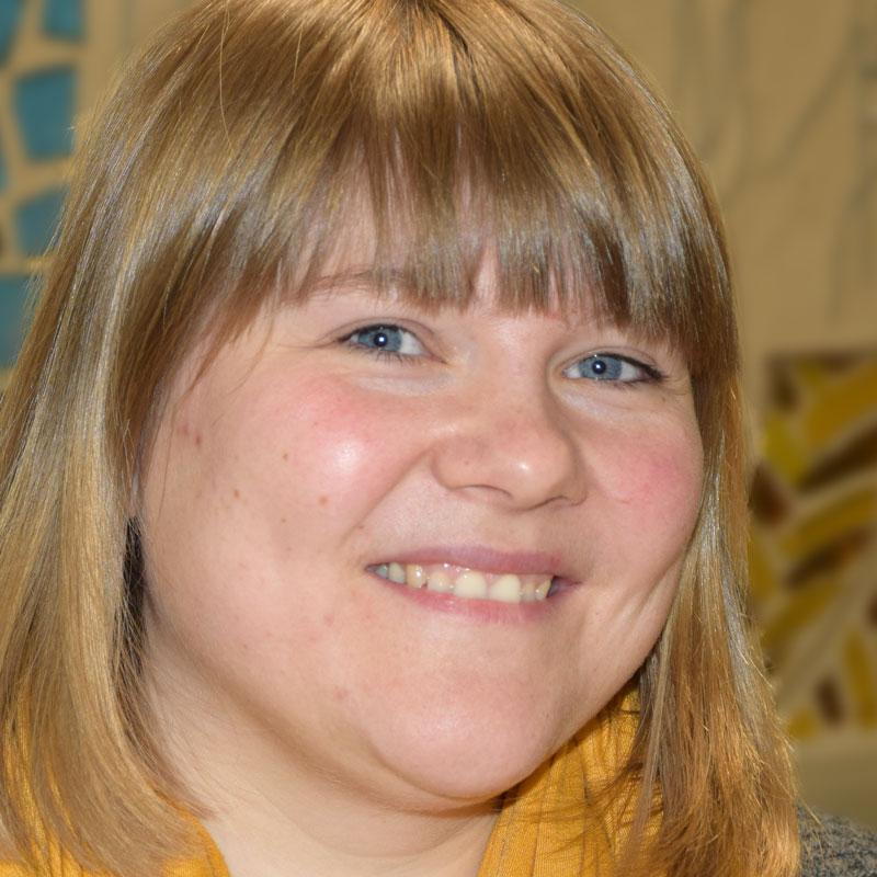 Karina Kluge-Freichel * - Vorsitzende Chor-Werk